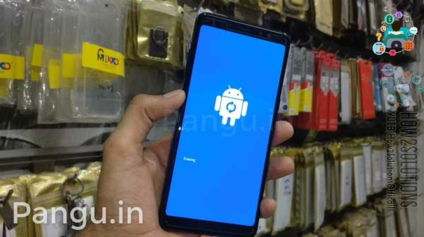 How To FRP Lock Google Account Samsung Galaxy A8 SM-A530F