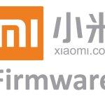 Download Xiaomi Mi firmware and ROM file