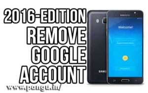 How to Bypass FRP Samsung 2016, 2017, 2018 Edition