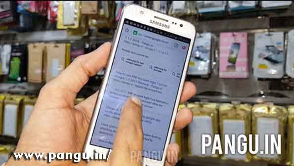 Step 10 Huawei Honor 9 FRP Lock Remove Success