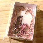 No.113 アロマワックス(楕円) … ¥550