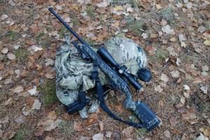 Defensive Edge 260 Remington