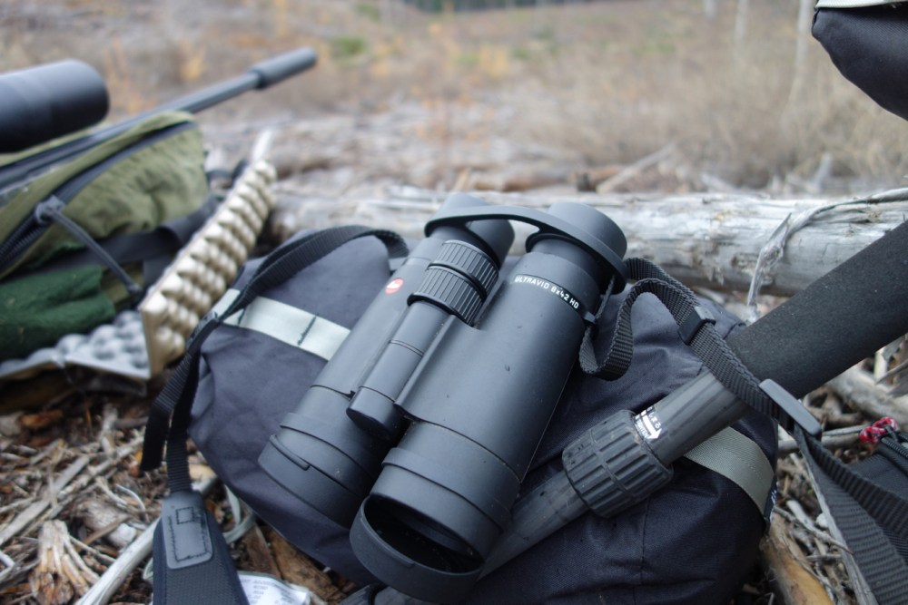 Leica Ultravid HD 8x42