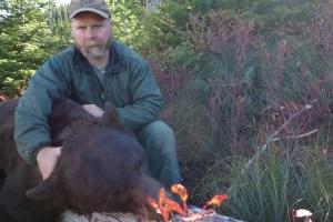 Sam's 2014 Idaho Black Bear