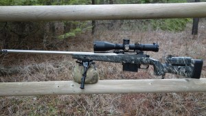 The 300 Winchester Magnum Project