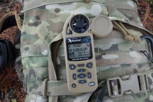 Kestrel K5700 Elite with LINK Panhandle Precision Review