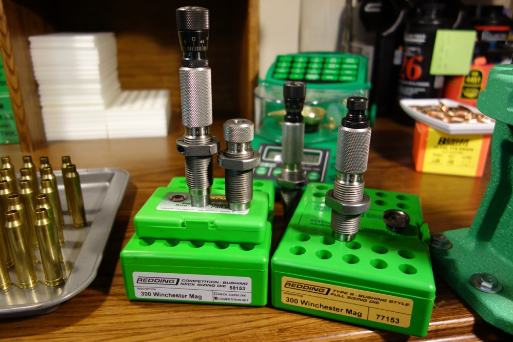 Redding Reloading Dies: Sizing Them Up – Panhandle Precision