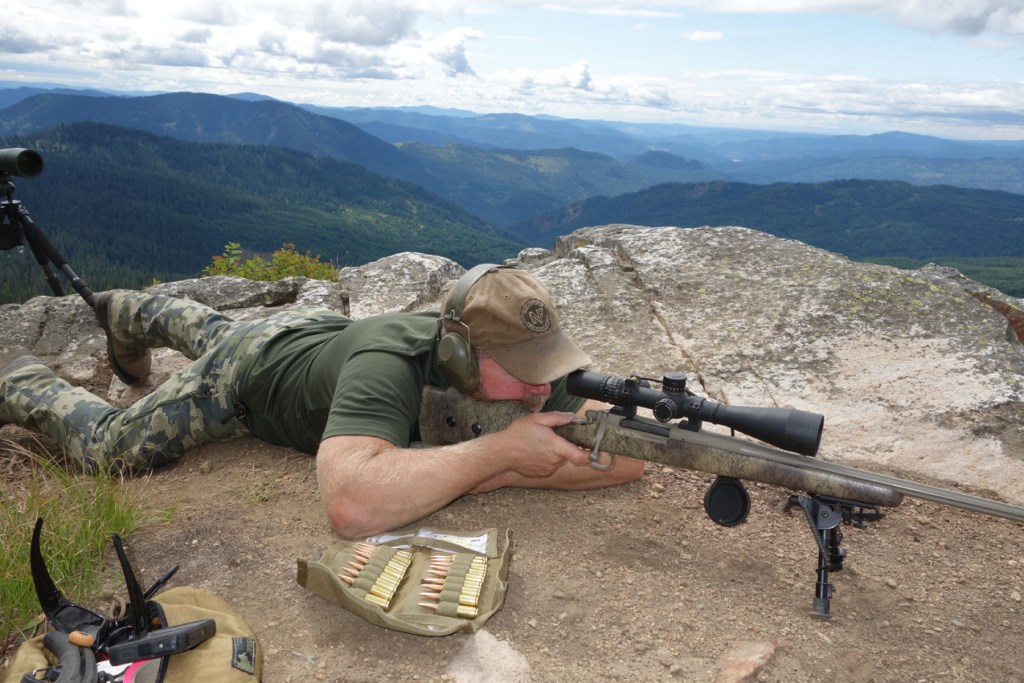 Sam Shooting DE Stalker 7WSM