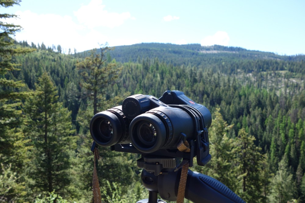 Leica Geovid HD-B Edition 2200 Tripod Mount