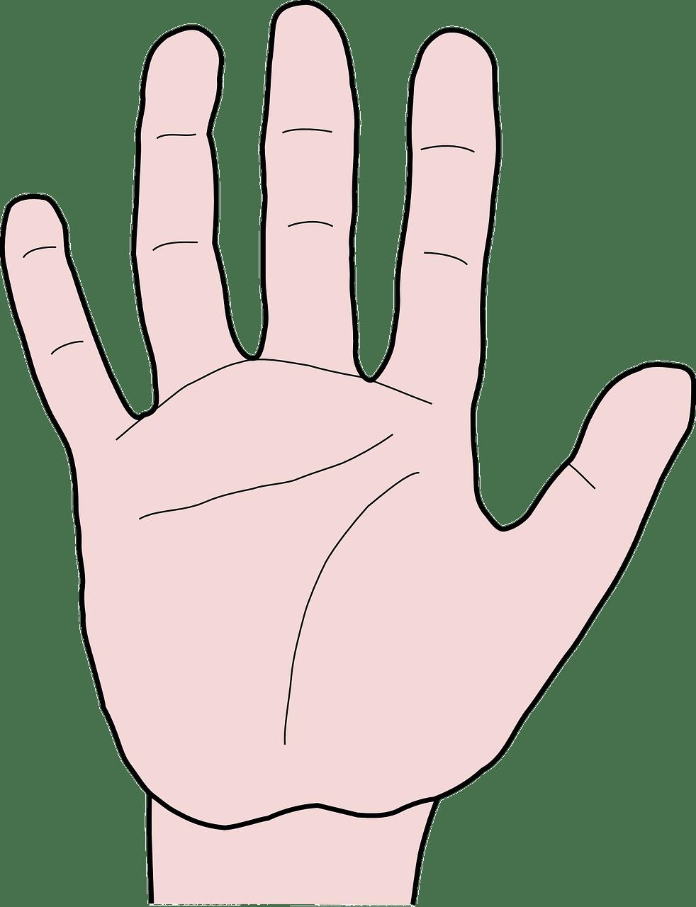 パニック発作 ツボ 小指