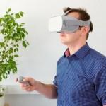 パニック障害 VR