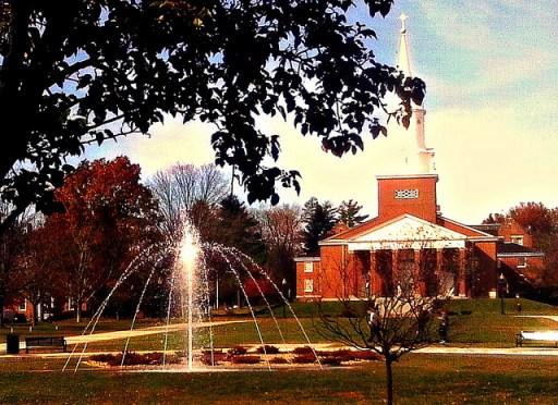 West Virginia Wesleyan College >> Widespread Panic 04 20 1996 Buckhannon Wv Panicstream