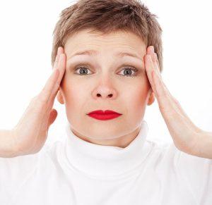 Spouštěče migrény: Dejte si na ně pozor!