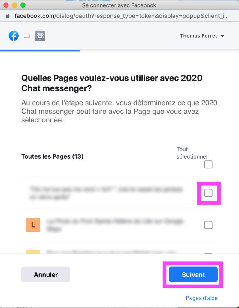 Mettre En Gras Sur Facebook : mettre, facebook, Comment, Ajouter, Facebook, Messenger, Boutique, Ligne, Panierdachat