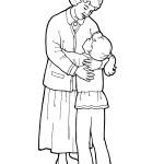 hug-grandmother-girl-1232945-print