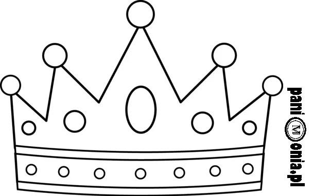 dzien kobiet przedszkolu korona