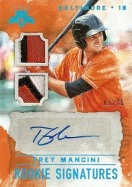 Trey Mancini Diamond Kings