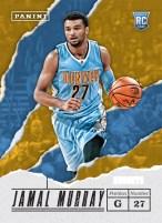 Panini America 2017 Father's Day Basketball Rookies21