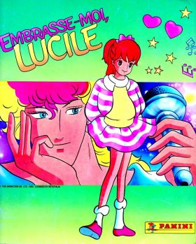 Lucile Amour Et Rock'n Roll Episode 9 : lucile, amour, rock'n, episode, LUCILE, AMOUR, ROCKNROLL, Visuels, Lucile, Amour, Rock'n, Embrasse