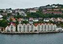 Норвегия. Ставангер: сказка о белом городе, о строптивых скандинавских невестах, их гордых женихах, и немного о нефти