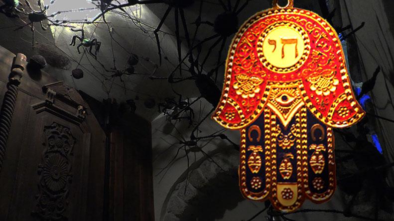 Что такое «хамса» и для чего нужен  этот талисман?