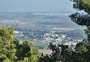 Гора Тавор и для чего стоит на нее подниматься