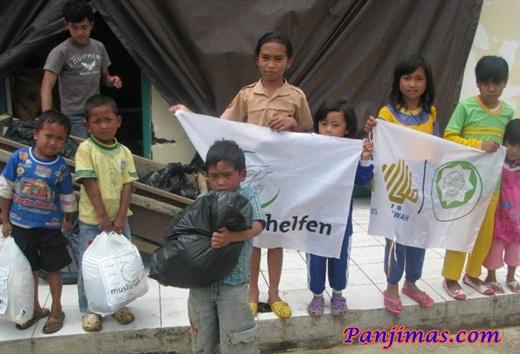 Masyarakat Binaan Dai DDII