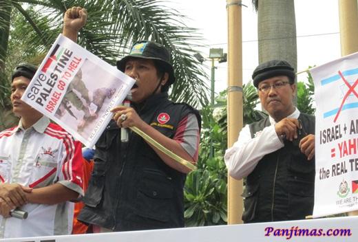 Gunawan Wakil Ketua Pemuda Muhammadiyah Klaten