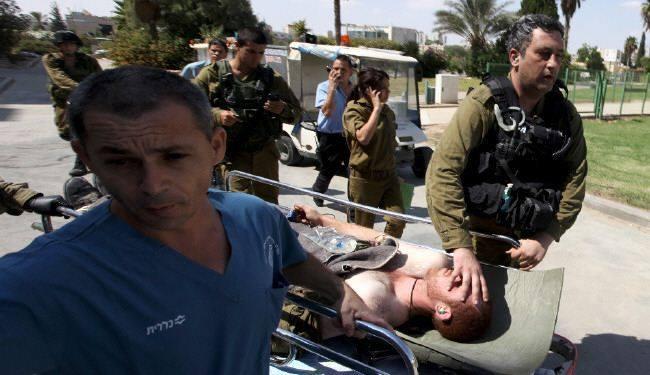 tentara zionis Israel
