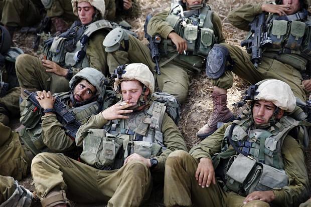 tentaraisraeltelegraph