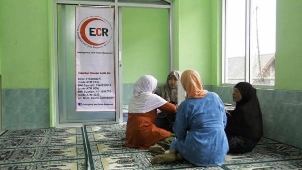 Periksa hamil ECR