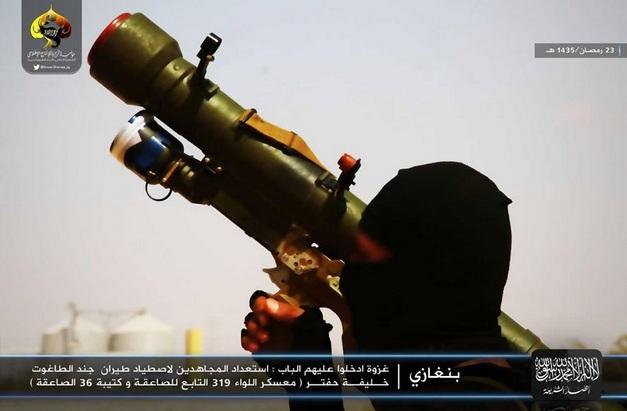 anshar sharia libya