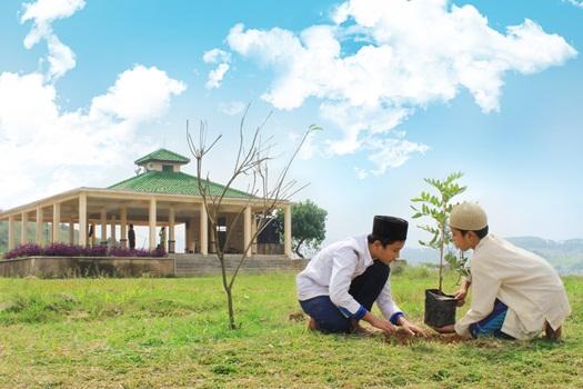 Green Kurban Sinergi Foundation 3