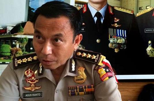 Polri Mengaku Khawatir & Akan Cari Pembuat Video Mujahidin IS Tantang Panglima TNI