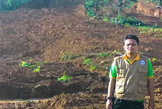Astaghfirullah, Ternyata ini Kisah di Balik Bencana Tanah Longsor Dusun Jemblung Banjarnegara