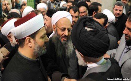 Intoleran, Pemerintah Syiah Iran Larang Umat Islam Shalat Jum'at