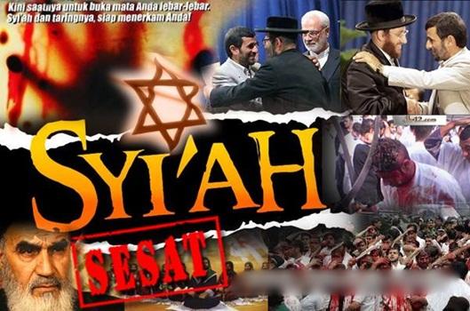 Bela Syi'ah & Sebut Syi'ah Tak Sesat, Habib Zein Alkaf: Muhyiddin Junaidi Goblok!!