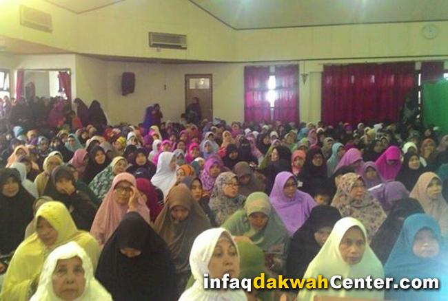 Kajian Kesesatan Syiah di Islamic Center Bekasi 3