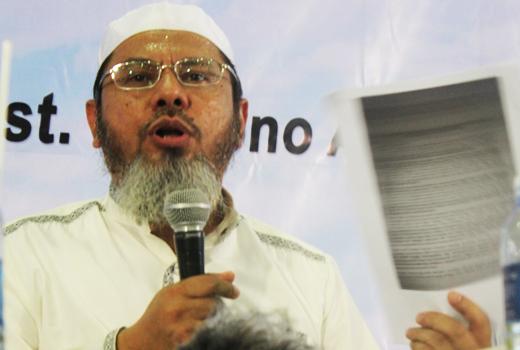 Umat Islam Waspadalah! Syiah Rencanakan Bunuh 100 Ulama Ahlus Sunnah, Salah Satunya Ustadz Farid Okbah