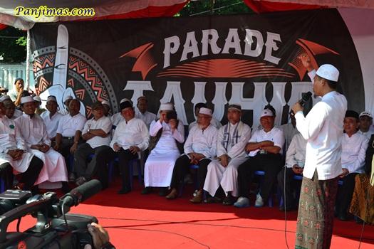 Parade Tauhid di Solo 28