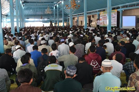 Tabligh Akbar Bersihkan Masjidmu dari Paham Sesat Komunis & Syi'ah di Solo 8