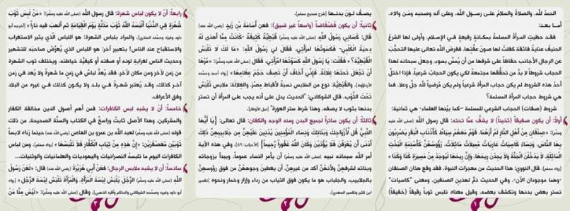 Hijab Syar'i 2