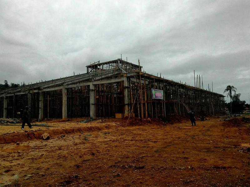 Kristen Papua Tolak Pembangunan Masjid 3