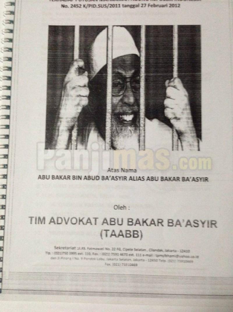PK Abu Bakar Ba'asyir 3