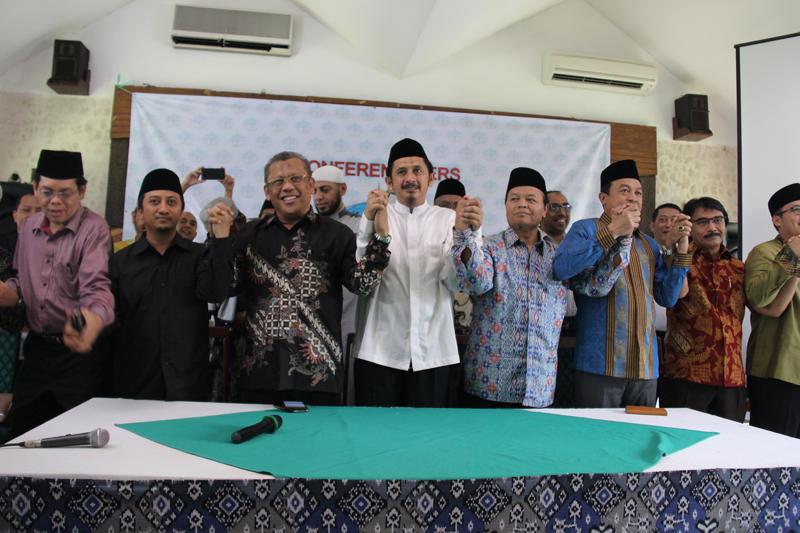 Terkait Fitnah Metro TV, Wakil Ketua MPR: Wahdah Islamiyah Bukan Jaringan Teroris