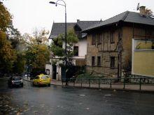 Ulica Dzidzikovac- dzielnica Mejtas