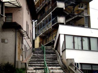Ulica Skenderija