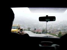 W drodze na wzgórza