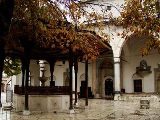 Meczet Gazi Husrev-Beja