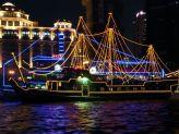 Huangpu- statki wycieczkowe